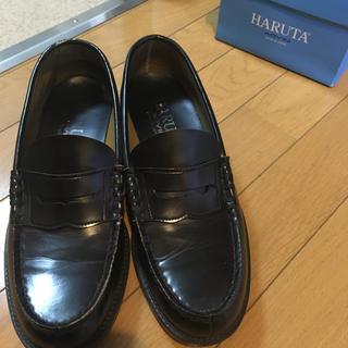 ハルタ(HARUTA)のハルタ25.5(ドレス/ビジネス)