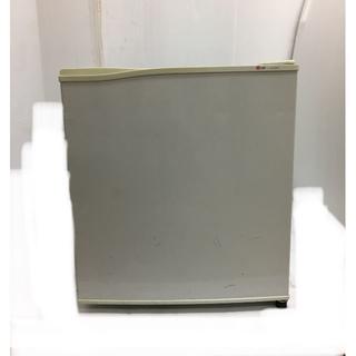エルジーエレクトロニクス(LG Electronics)のLG★1ドア冷蔵庫★LR-A05GY★1998年製★ホワイト (冷蔵庫)