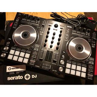パイオニア(Pioneer)のDDJ-SR2 Pionner DJコントローラー(DJコントローラー)