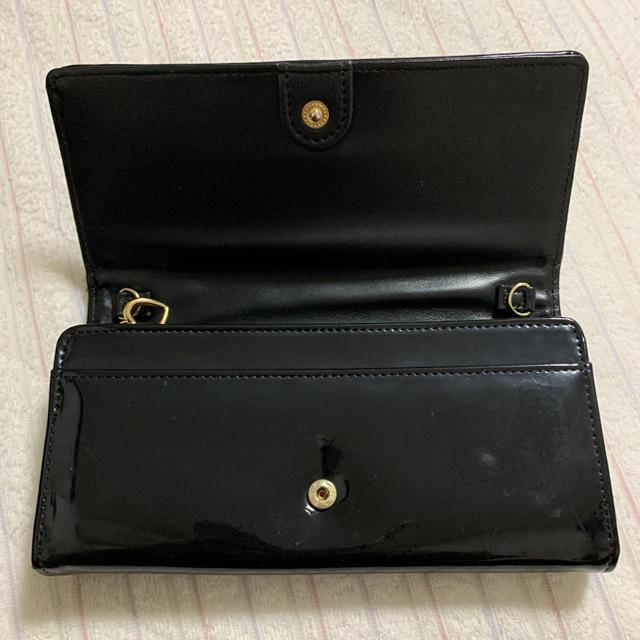 PINK-latte(ピンクラテ)の長財布 レディースのファッション小物(財布)の商品写真