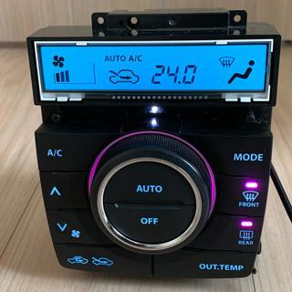 エアコンスイッチ A/C パネル LED打ち替え品販売