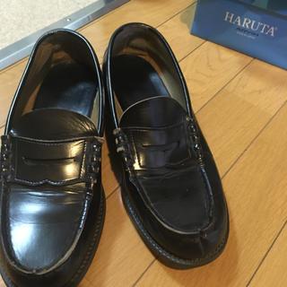 ハルタ(HARUTA)のハルタ25(ドレス/ビジネス)