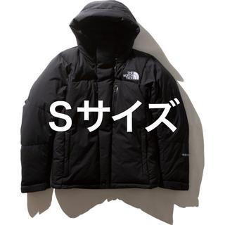 ザノースフェイス(THE NORTH FACE)のバルトロライトジャケット K ブラック Sサイズ 19FW(ダウンジャケット)