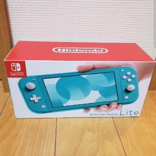 任天堂 - Nintendo Switch Lite グレー