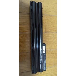 エヌイーシー(NEC)のジャンク☆NEC LaVie PC-LS150CS1YR バッテリー ノート(ノートPC)
