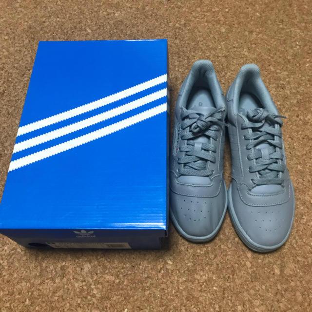 adidas(アディダス)のYEEZY POWERPHASE メンズの靴/シューズ(スニーカー)の商品写真