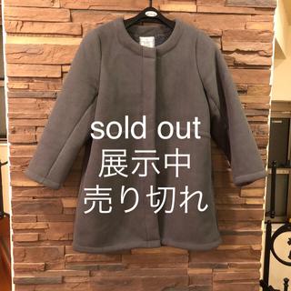 コート。sold out(その他)