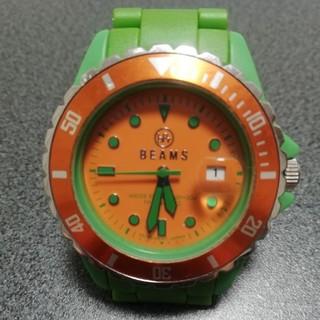 ビームス(BEAMS)のBEAMS トイウォッチ(腕時計(アナログ))