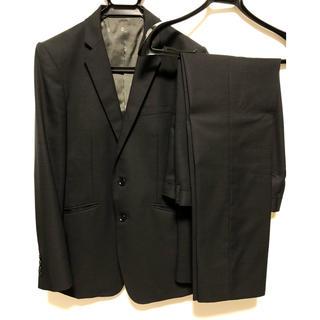 オリヒカ(ORIHICA)のオリヒカ ブラックスーツ(セットアップ)