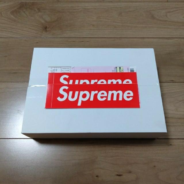Supreme(シュプリーム)の送料込み Black Lサイズ スケパン メンズのパンツ(デニム/ジーンズ)の商品写真
