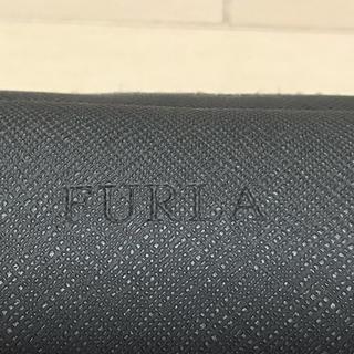 Furla - フルラ ポーチ (タイ航空 ビジネスクラス)