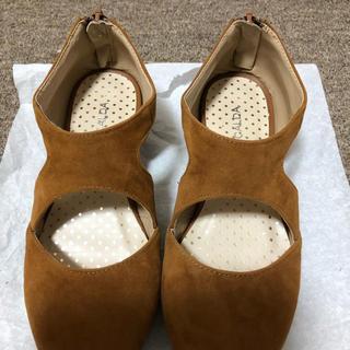 女の子靴21cm パンプス(ハイヒール/パンプス)