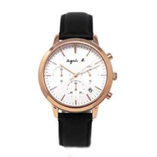 アニエスベー(agnes b.)のアニエス・ベー 時計(腕時計)