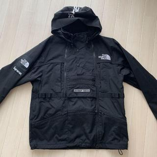 THE NORTH FACE - supreme×TNF steeptech hooded jacket
