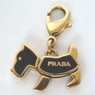 PRADA - PRADA プラダ ドッグデザイン チャーム 15-22
