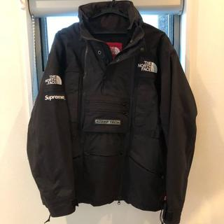 SUPREME×THE NORTH FACE Steep Tech Hooded
