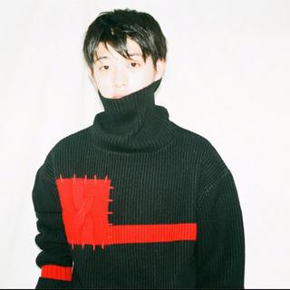 SUNSEA - 【即完売】kudos tomorrows kids sweater クードス