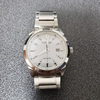 シチズン(CITIZEN)の【CITIZEN】腕時計(金属ベルト)