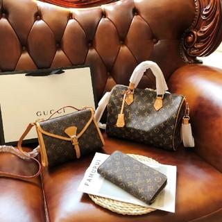 LOUIS VUITTON - ハンドバッグ、ショルダーバッグ、財布