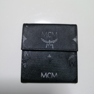 エムシーエム(MCM)のMCMのコインケース(コインケース)
