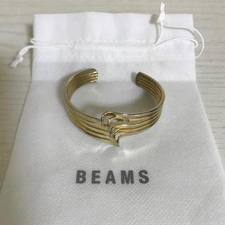 ビームス(BEAMS)のBEAMS バングル(ブレスレット/バングル)
