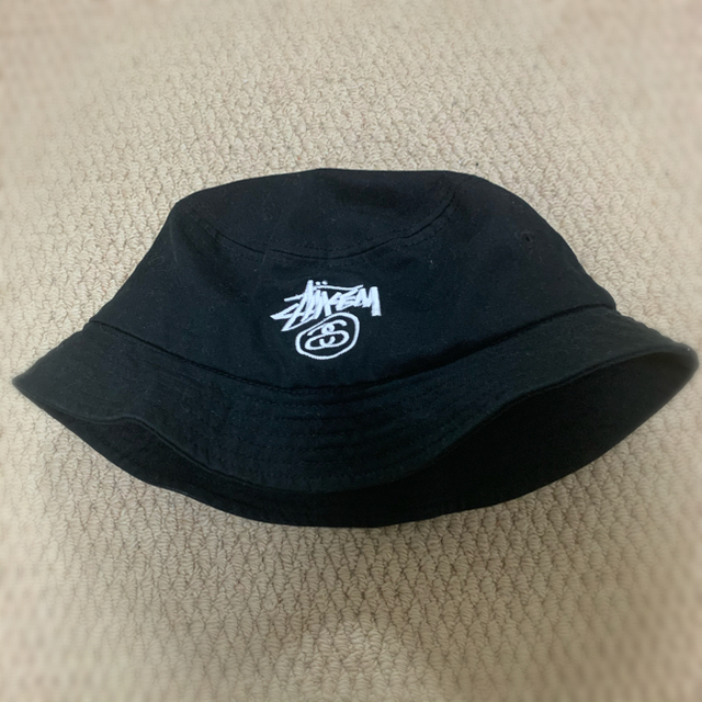 STUSSY(ステューシー)のSTUSSY バケットハット レディースの帽子(ハット)の商品写真
