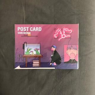 STYLENANDA - SHIN MORAE ポストカード