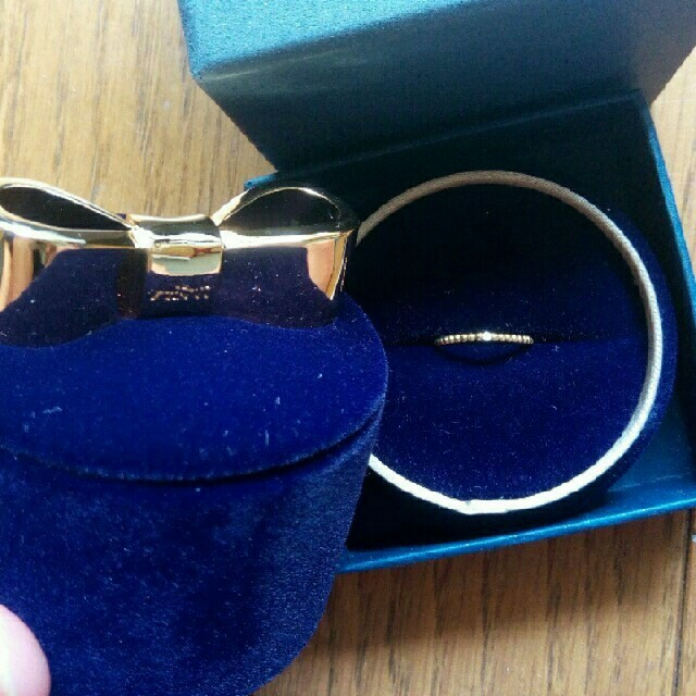 アーカー 二号 レディースのアクセサリー(リング(指輪))の商品写真
