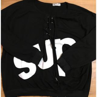 大きいサイズ 長袖Tシャツ  〜10L