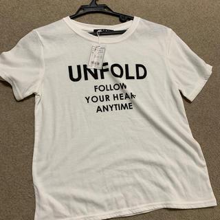 INGNI - イング★Tシャツ★新品未使用タグ付き