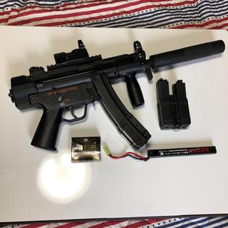 東京マルイ MP5K HC