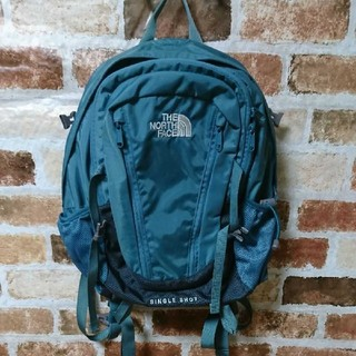 THE NORTH FACE - NORTH FACE リュック