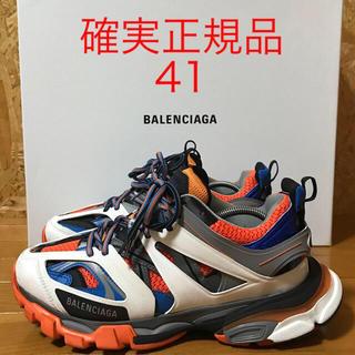 Balenciaga - 早い者勝ち BALENCIAGAトラックトレーナー
