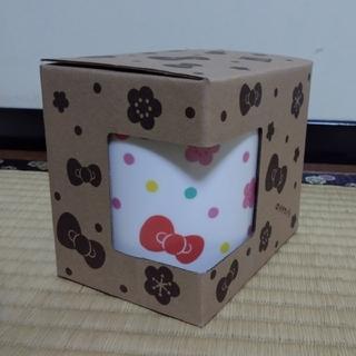 ハローキティ - マグカップ(ハローキティ)