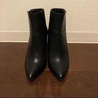 ダイアナ(DIANA)のDiana 美品 ブーツ(ブーツ)