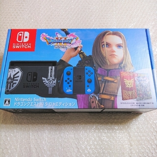 Nintendo Switch - Nintendo Switch ロトエディション