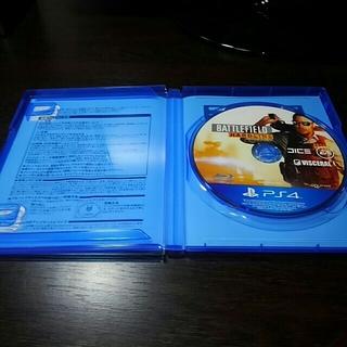 PlayStation4 - バトルフィールド ハードライン PS4版 BFH