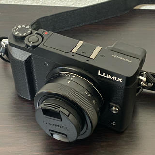 Panasonic - Panasonic LUMIX GX7 mark2