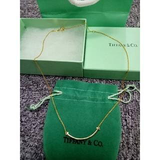Tiffany & Co. - 超美品 ティファニー  ネックレス Tiffany&Co.