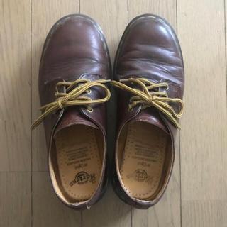 ドクターマーチン(Dr.Martens)のドクターマーチン UK5 (24cm)(ローファー/革靴)