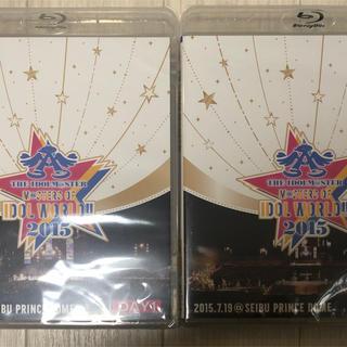 バンダイナムコエンターテインメント(BANDAI NAMCO Entertainment)のTHE IDOLM@STER M@STERS OF IDOL WORLD!! (ミュージック)