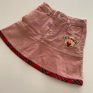 ニットプランナー(KP)のKP スカート 110(スカート)