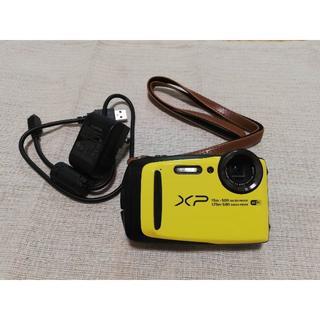 富士フイルム - Finepix XP90