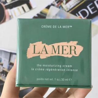 DE LA MER - DE LAMER MOISTURIZER CREAM 30ML