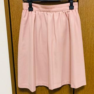 プロポーションボディドレッシング(PROPORTION BODY DRESSING)のPROPOR TION BODY DRESSING スカート(ひざ丈スカート)
