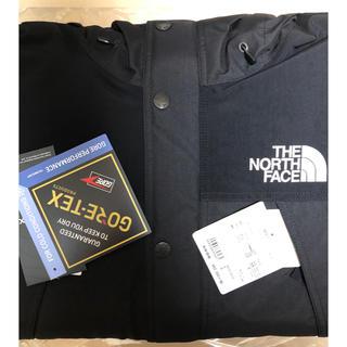 THE NORTH FACE - 送料込 M マウンテンダウンジャケット ブラック