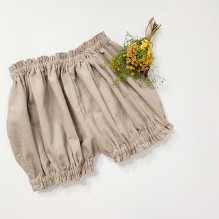 Caramel baby&child  - フレンチコーデュロイ ❁ かぼちゃパンツ 90