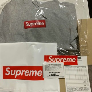 シュプリーム(Supreme)のSupreme Box Logo Hooded Sweatshirt 16Aw (パーカー)