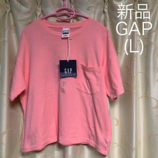 ギャップ(GAP)の新品GAP(Tシャツ(半袖/袖なし))