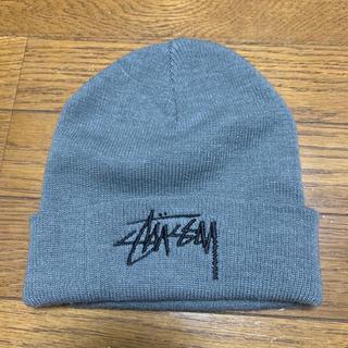 STUSSY - ニット帽